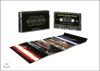 스타워즈: 깨어난 포스 영화음악 (STAR WARS: The Force Awakens OST)