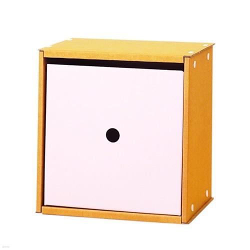 페이퍼팝 모던종이가구 2형 공간박스