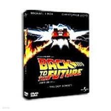 [DVD] 백투더 퓨쳐 1,2,3 세트 - 백투더 퓨쳐 1,2,3 세트 (3DVD)