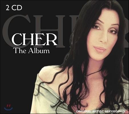 Cher (셰어) - The Album