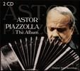 Astor Piazzolla (아스토르 피아졸라) - The Album