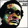 Baden Powell & Janine De Waleyne (바덴 포웰, 재닌 드 웨일레인) - Images On Guitar [LP]
