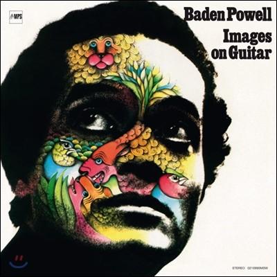 Baden Powell & Janine De Waleyne (바덴 포웰, 재닌 드 웨일레인) - Images On Guitar
