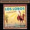Los Lobos (�ν� �κ���) - Good Morning Aztlan [SACD Hybrid]