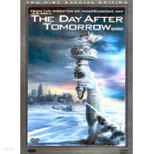 [DVD] 투모로우 SE - The Day After Tomorrow Two Disc Edition (2DVD)