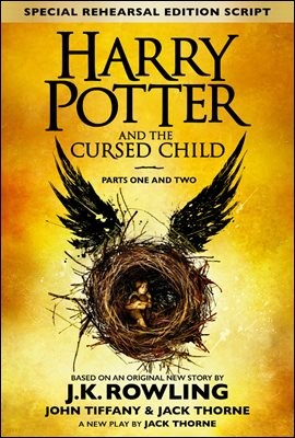 Harry Potter and the Cursed Child - Parts One and Two (trial version)