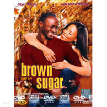 [DVD] 브라운 슈가 - Brown Sugar