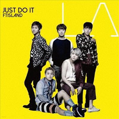 FT아일랜드 (FTISLAND) - Just Do It
