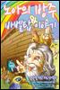 노아의 방주와 바벨탑 이야기 - 어린이 그림성경
