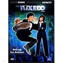 [DVD] 턱시도 - The Tuxedo