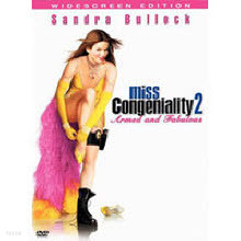 [DVD] 미스 에이전트 2 : 라스베가스 잠입사건 - Miss Congeniality 2 : Armed and Fabulous