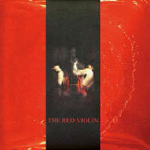 [DVD] 레드 바이올린 : 한정판 - The Red Violin : Limited Edition (미개봉)