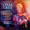 Celia Cruz - Latin Music's First Lady - Her Essential Recordings