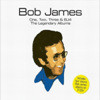 Bob James - 1,2,3 & Bj4: The Legendary Albums