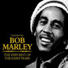 Bob Marley - The Best Of The Trojan Years