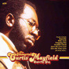 Curtis Mayfield - The Immortal Curtis Mayfield