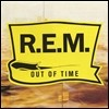 R.E.M. (���̿�) - Out Of Time [�߸� 25�ֳ� ��� 3CD+��緹�� �𷰽� �����]
