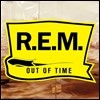 R.E.M. (���̿�) - Out Of Time [�߸� 25�ֳ� ��� 3LP �����]