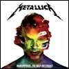 Metallica (메탈리카) - Hardwired... To Self-Destruct [2 LP]