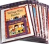 Scholastic Hello Reader Level 2 Workbook Full Set (Book+CD+Workbook)