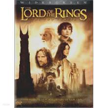 [DVD] 반지의 제왕 - 두개의 탑 (2DVD/미개봉)