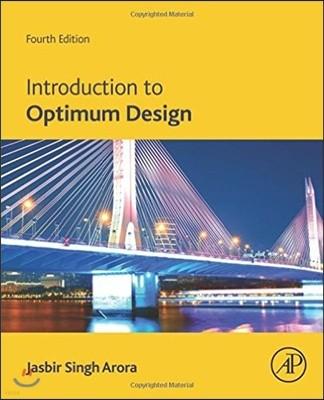 Introduction to Optimum Design, 4/E