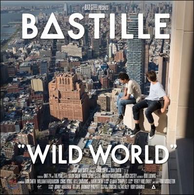 Bastille (바스틸) - Wild World