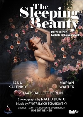 Staatsballett Berlin 차이코프스키: 발레 '잠자는 숲속의 미녀' (Tchaikovsky: The Sleeping Beauty) 베를린 슈타츠발레, 이아나 살렌코