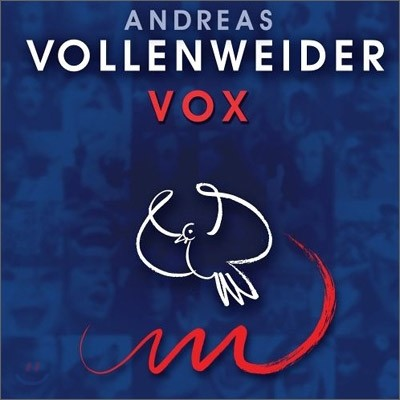 Andreas Vollenweider - Vox