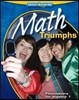 Glencoe Math 2010 Triumphs Foundations to Algebra 1 : Student Book