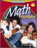 Glencoe Math 2010 Triumphs Foundations to Geometry : Student Book