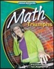 Glencoe Math 2010 Triumphs Foundations to Algebra 2 : Student Book