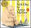 A Sick Day for Amos Mcgee Storytime Set