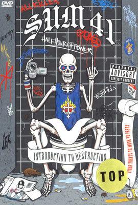 Sum 41 - Introduction To Destruction