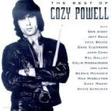 Cozy Powell - The Best Of Cozy Powell (수입)