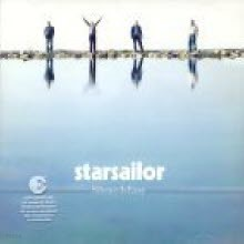 Starsailor - Silence Is Easy (수입)