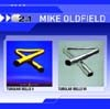 Mike Oldfield - Tubular Bells II + Tubular Bells III (2CD Special Price)
