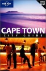 Lonely Planet Cape Town