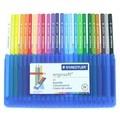 [알앤비]스테들러 에고소프트 24색 색연필세트 157 SB24