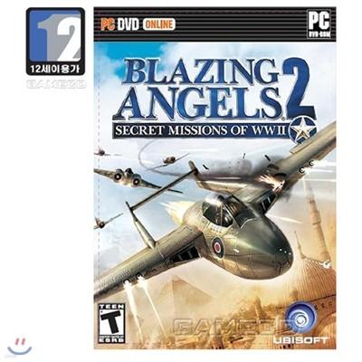 블레이징 엔젤 2: 시크릿 미션 오브 WWII (PC)