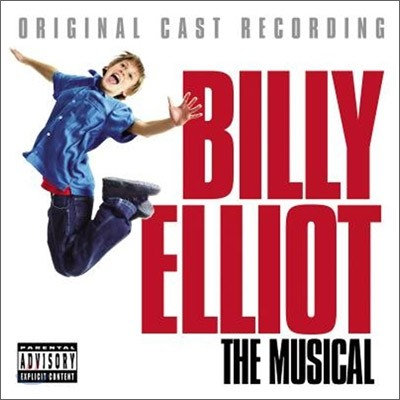 Billy Elliot: The Musical (뮤지컬 빌리 엘리어트) OST (Original Cast Recording)