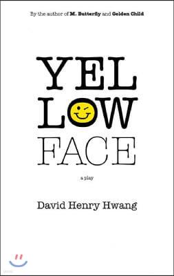 Yellow Face (Tcg Edition)