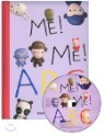 [��ο�]Me! Me! ABC (Paperback & CD Set)