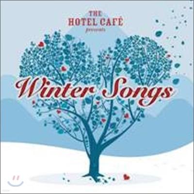 여성 싱어송라이터들이 부르는 크리스마스 음악 모음집 (The Hotel Cafe Present: Winter Songs)