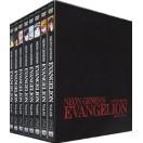 신세기 에반게리온 리뉴얼 일반판 Box Set (8Disc)
