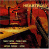 Antonio Forcione & Charlie Haden - Heartplay
