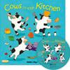 [노부영 세이펜]Cows in the Kitchen (Paperback & CD Set)