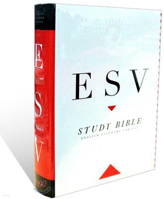The ESV Study Bible 성경책