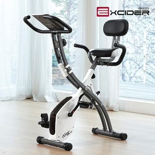 하이브리드 엑스바이크 에코 EX900 실내자전거 헬스자전거