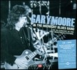 Gary Moore & The Midnight Blues Band (�Ը� ����, �̵峪�� ��罺 ���) - Live At 1990 Montreux Festival (1990�� ��Ʈ�� �佺Ƽ�� ���̺� ����� �����)
